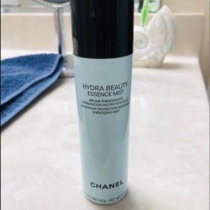 Chanel hydra beauty mist